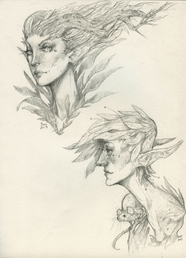Sketchwork-Fairies---Finished (Smaller Size Lower Quality)