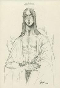 Silvin Sketch